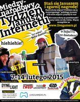 Międzynarodowy Tydzień Januszy Internetu