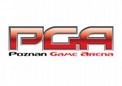 Poznań Game Arena Logo